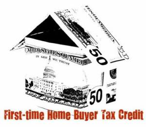 homebuyer tax credit