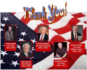 Keller Williams Realty of Manatee Veterans