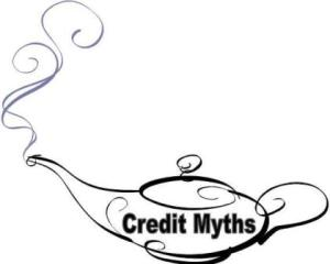 credit myths
